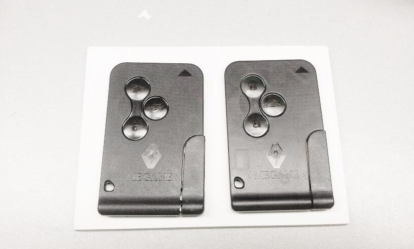 Duplicado de tarjetas de apertura de coches